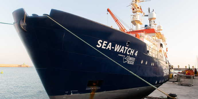 united sea watch 09 2020